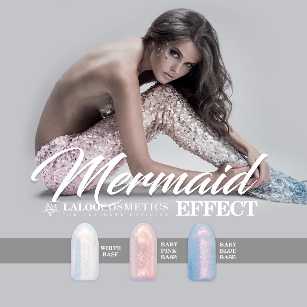 Laloo Mermaid