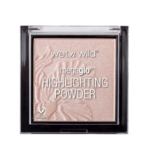 Wet n Wild MegaGlo Highlighting Powder 5.4g - Blossom Glow 319