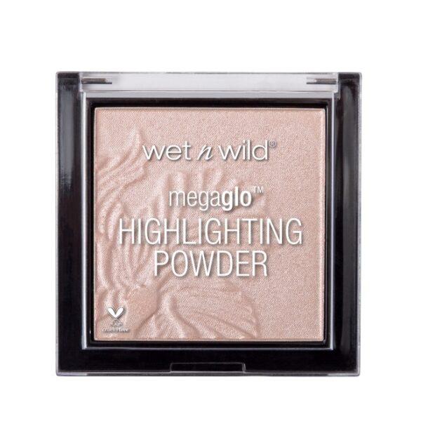 Wet n Wild MegaGlo Highlighting Powder 5.4g - Blossom Glow 319