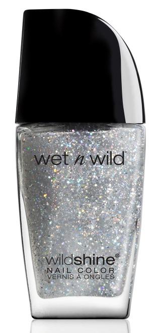 Βερνίκι νυχιών Wet n Wild Shine Nail Color 12.3ml - Kaleidoscope 471