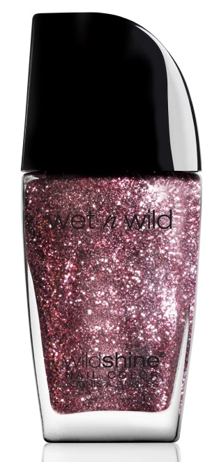 Βερνίκι νυχιών Wet n Wild Shine Nail Color 12.3ml - Sparked 480