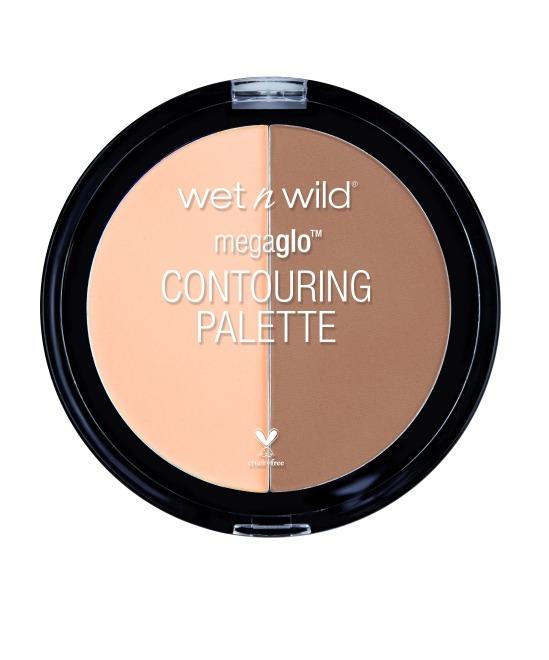 Wet n Wild MegaGlo Contouring Palette 12.5g - Dulce de Leche 749
