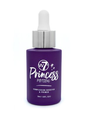 W7 Princess Potion Complexion Booster & Primer 30ml