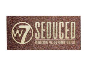 Παλέτα Σκιών W7 Seduced Pressed Pigment Palette