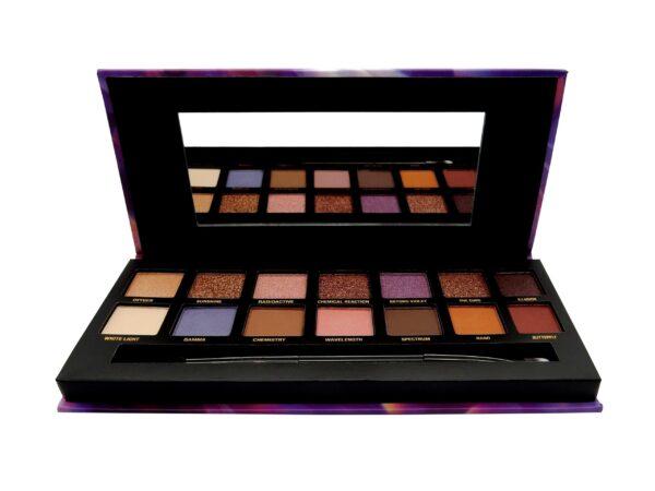 Παλέτα Σκιών W7 Violet Lights Eyeshadow Palette