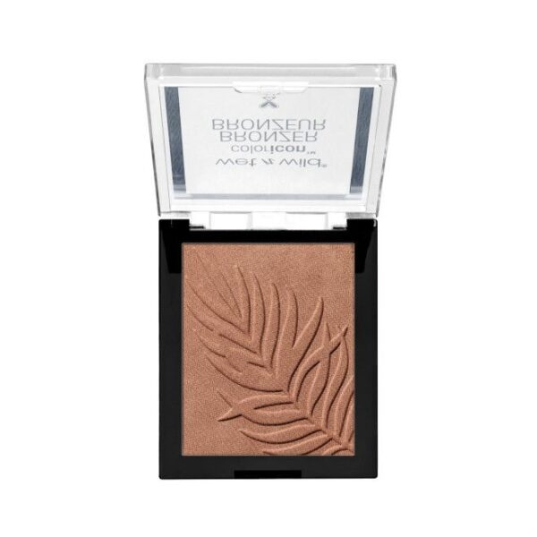 Wet n Wild Color Icon Bronzer 11g - Sunset Striptease 742