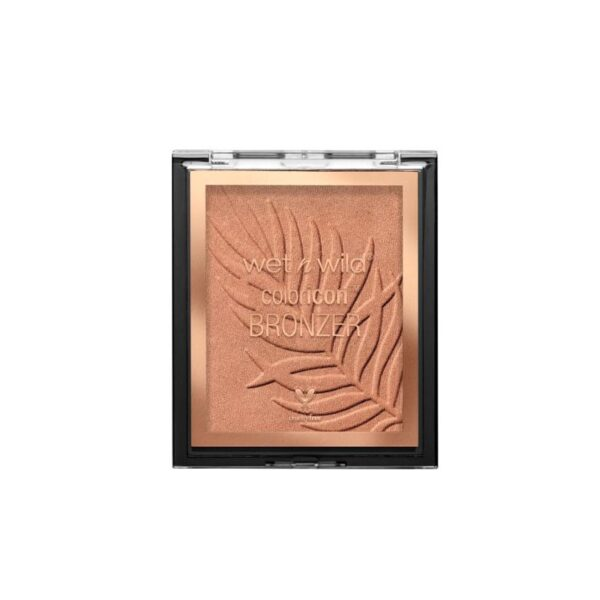 Μπρόνζερ Wet n Wild Color Icon Bronzer 11g - Ticket to Brazil 740
