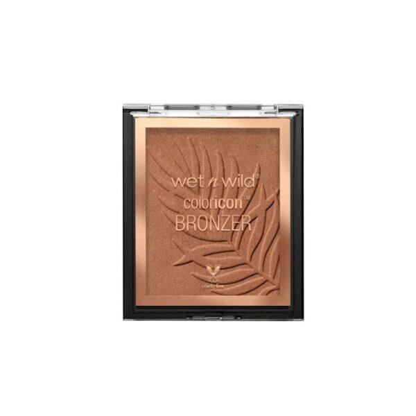 Μπρόνζερ Wet n Wild Color Icon Bronzer 11g - What Shady Beaches 743