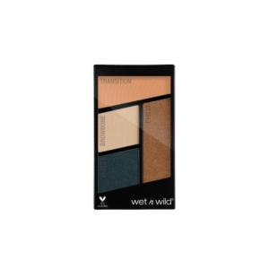 Σκιές ματιών Wet n Wild Color Icon Eyeshadow Quads 4.5g - Hooked on Vinyl 343