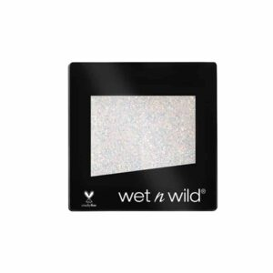 Σκιά ματιών Wet n Wild Color Icon Single Glitter 1.4g - Bleached 351