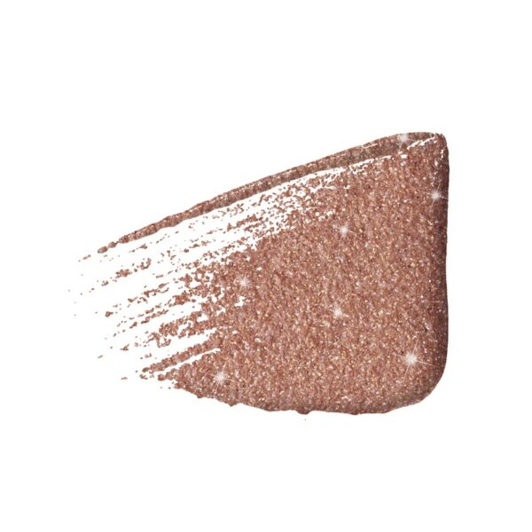 Σκιά ματιών Wet n Wild Color Icon Single Glitter 1.4g - Nudecomer 352