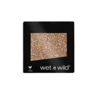 Σκιά ματιών Wet n Wild Color Icon Single Glitter 1.4g - Toasky 355