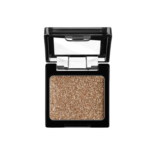 Σκιά ματιών Wet n Wild Color Icon Single Glitter 1.4g - Toasky 355