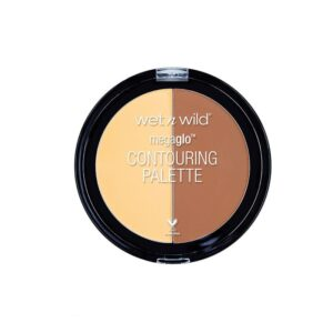 Wet n Wild MegaGlo Contouring Palette 12.5g - Caramel Toffee 750