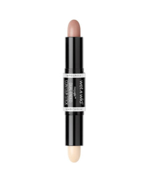 Wet n Wild MegaGlo Dual-Ended Contour Stick 8g - Medium Tan 751