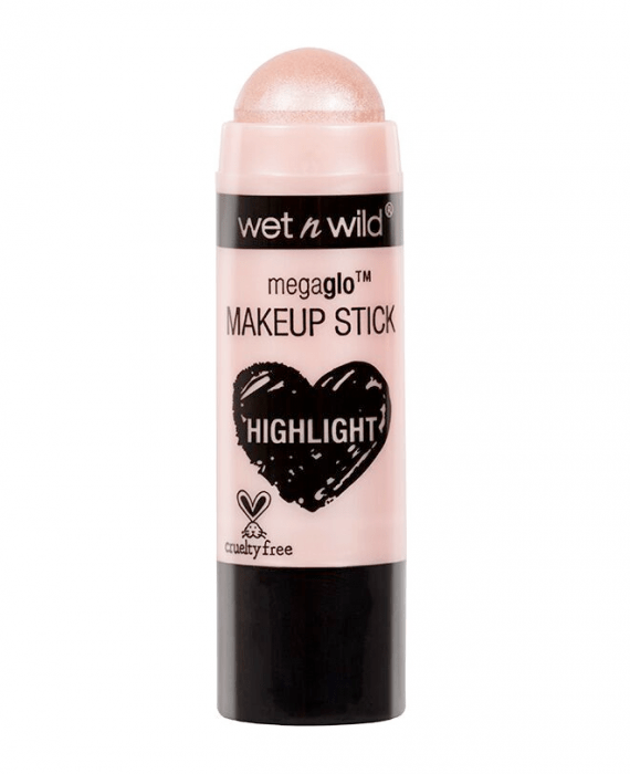 Wet n Wild MegaGlo Make up Stick Highligther 6g - When the Nude Strikes 800