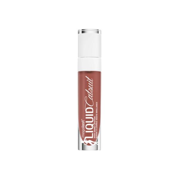 Υγρό κραγιόν Wet n Wild MegaLast Liquid Catsuit High-Shine Lipstick 5.7g - Chic Got Real 943