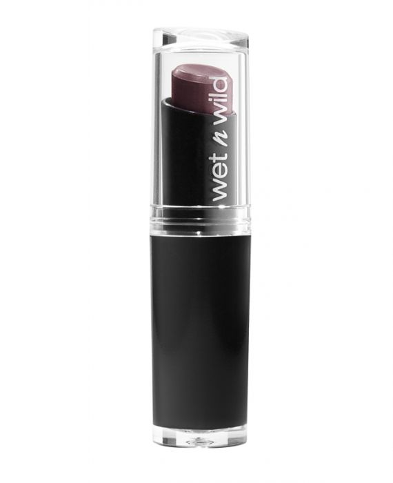 Κραγιόν ματ Wet n Wild Megalast Lip Color 3.3g - Cherry Bomb 918