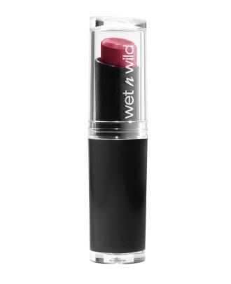 Κραγιόν ματ Wet n Wild Megalast Lip Color 3.3g - Cherry Picking 965