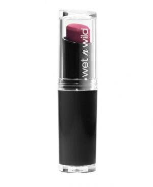 Κραγιόν ματ Wet n Wild Megalast Lip Color 3.3g - Mauve Outta Here 907