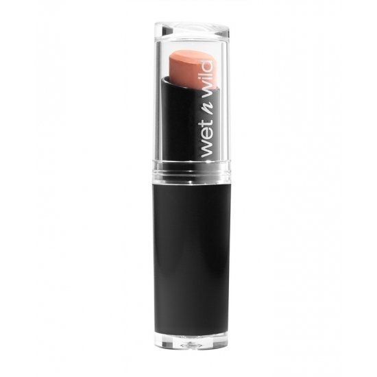 Κραγιόν ματ Wet n Wild Megalast Lip Color 3.3g - Pink Suga' 900