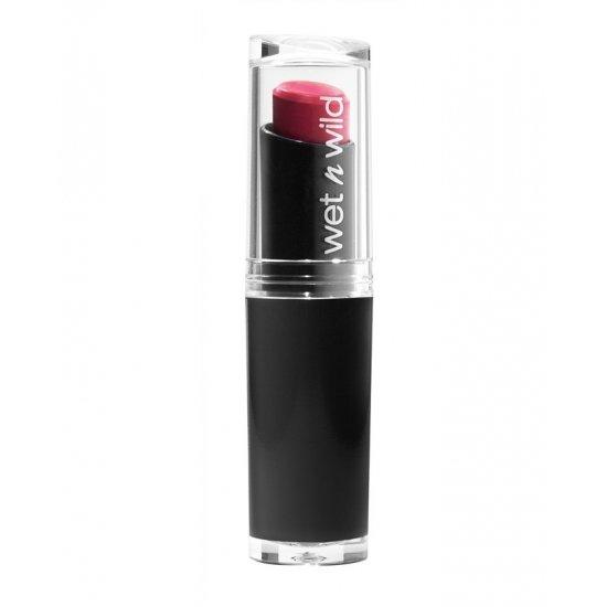 Κραγιόν ματ Wet n Wild Megalast Lip Color 3.3g - Plum Fairy 908
