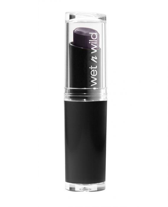 Κραγιόν ματ Wet n Wild Megalast Lip Color 3.3g - Vamp it Up 919