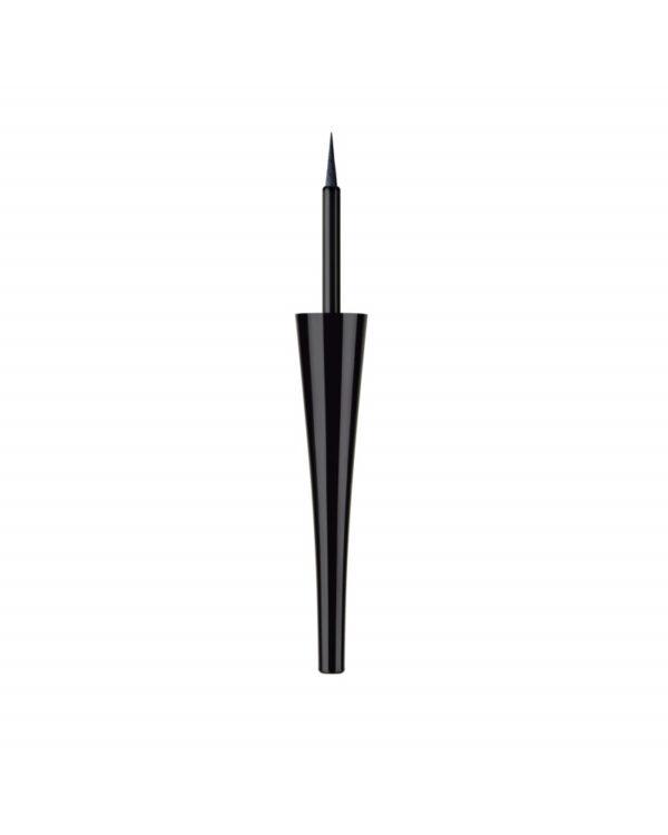 Wet n Wild Megaliner Liquid Eyeliner 3.5ml - Black Noir