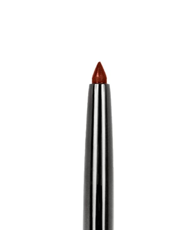 Μολύβι χειλιών Wet n Wild Perfect Pout Gel Lip Liner 0.25g - Gone Burgundy 652