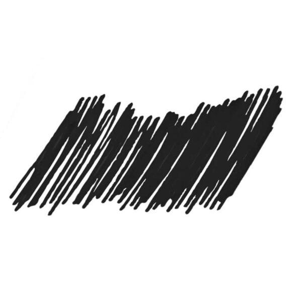 Wet n Wild ProLine Felt Tip Eyeliner 0.5ml - Black Noir 875