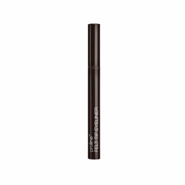 Wet n Wild ProLine Felt Tip Eyeliner 0.5ml - Dark Brown 876