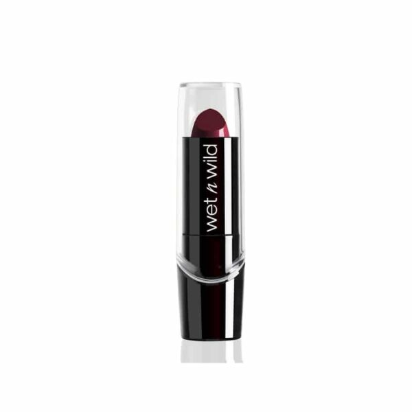 Κραγιόν σάτιν Wet n Wild Silk Finish Lipstick 3.6g - Blind Date 537