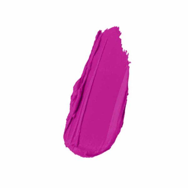 Κραγιόν σάτιν Wet n Wild Silk Finish Lipstick 3.6g - Fuchsia w Blue Pearl 527