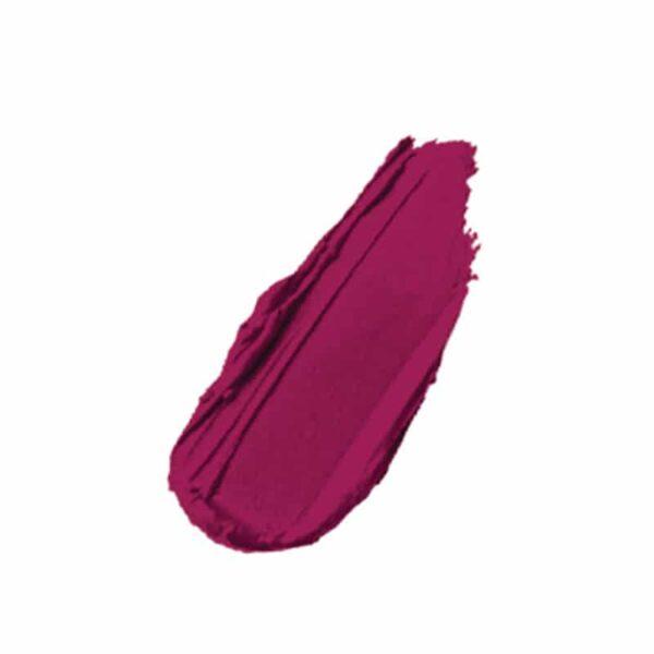 Κραγιόν σάτιν Wet n Wild Silk Finish Lipstick 3.6g - Just Garnet 538