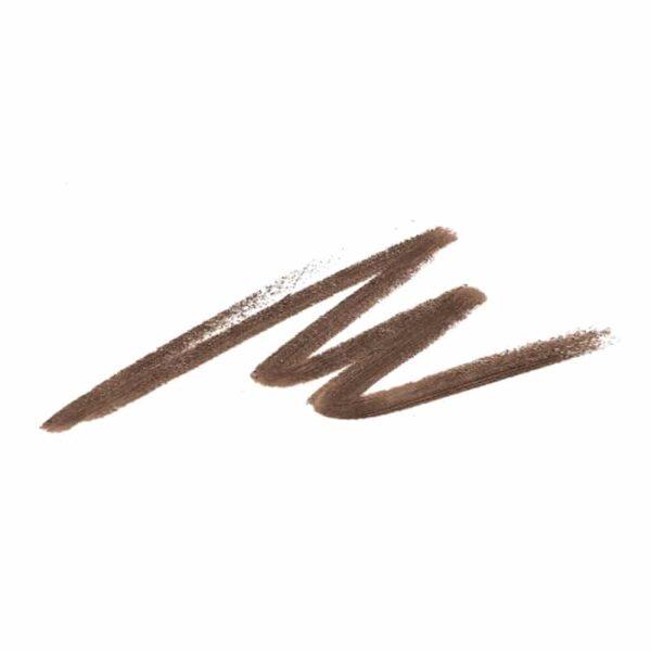 Μολύβι φρυδιών Wet n Wild Ultimate Brow Retractable Pencil 0.2g- Medium Brown 627