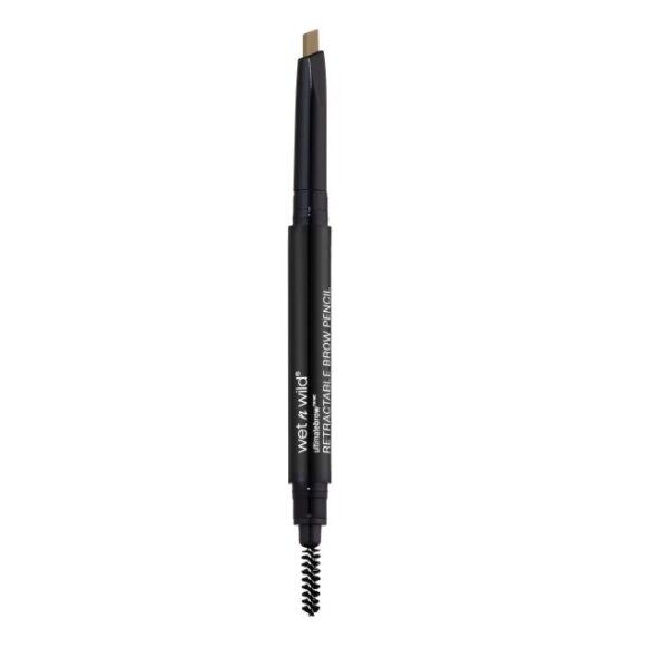 Μολύβι φρυδιών Wet n Wild Ultimate Brow Retractable Pencil 0.2g - Taupe 625