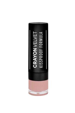 Κραγιόν ενυδατικό Elixir Crayon Velvet 4.5g - Sugar Pink 498