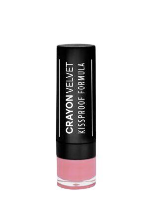 Κραγιόν ενυδατικό Elixir Crayon Velvet 4.5g - Rose Nude 499