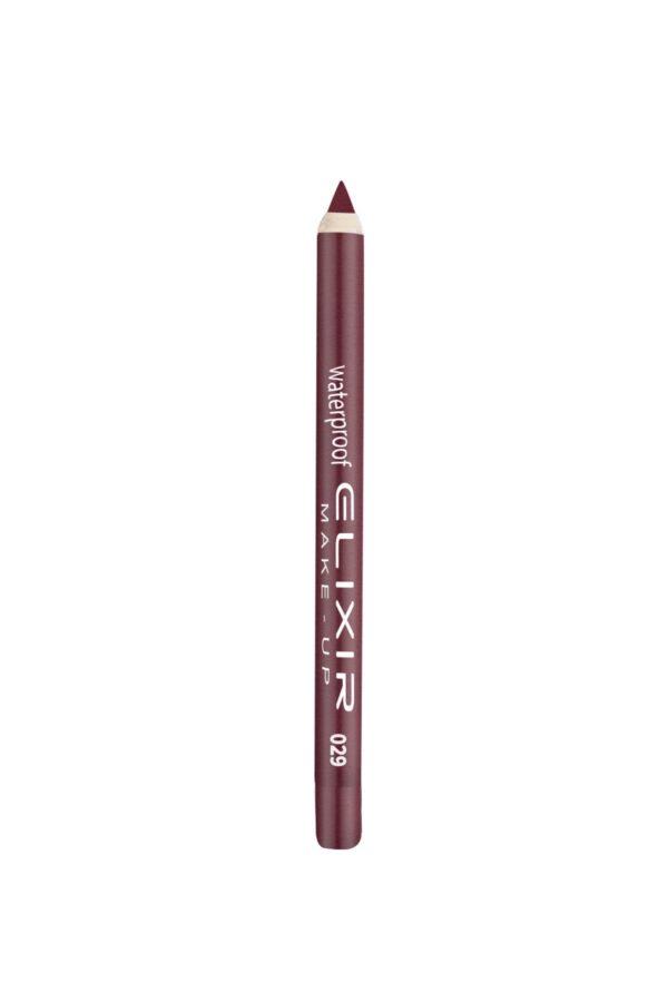 Αδιάβροχο μολύβι χειλιών Elixir 1.4g - Keepshake Pink 029