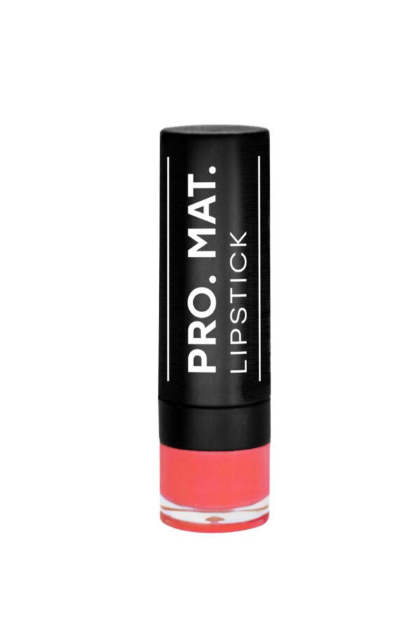 Κραγιόν ματ Elixir Pro.Mat Lipstick 4.5g - Punch 527