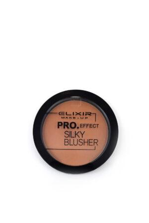 Ρουζ Elixir Silky Blusher Pro.Effect 12g - Dark Salmon 389