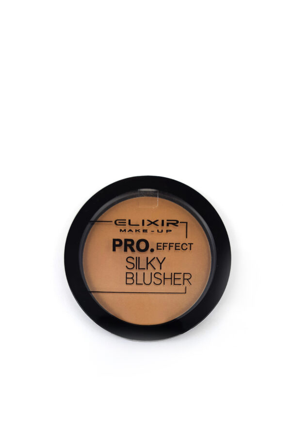 Ρουζ Elixir Silky Blusher Pro.Effect 12g - Honey 392