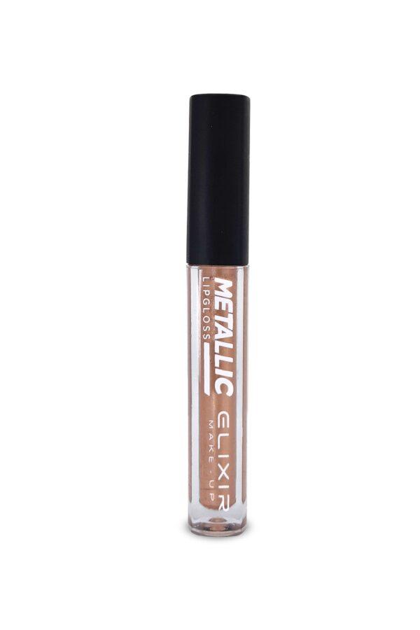 Ενυδατικό Elixir Metallic Lipgloss - Rich 471