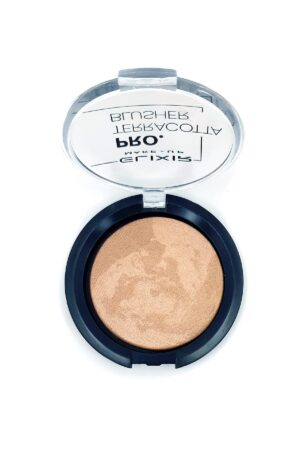 Ρουζ Eixir Pro.Terracotta Blusher 10g - Sahara Diamond 354