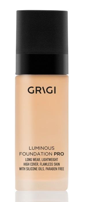 Grigi Pro Luminus Foundation - Ivory 26