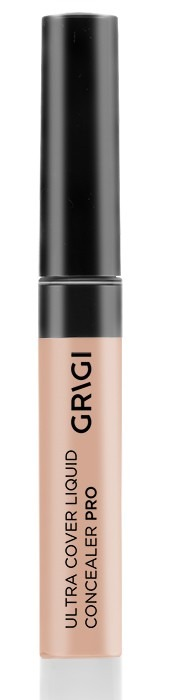 Grigi Ultra Pro Covering Liquid Concealer - Dark Nude Beige 21