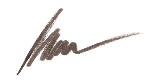 Μολύβι φρυδιών Grigi Eyebrow Definer Pencil - Dark Nude Universal 05