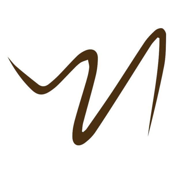 Grigi Liquid Precision Eyeliner Pen Brown