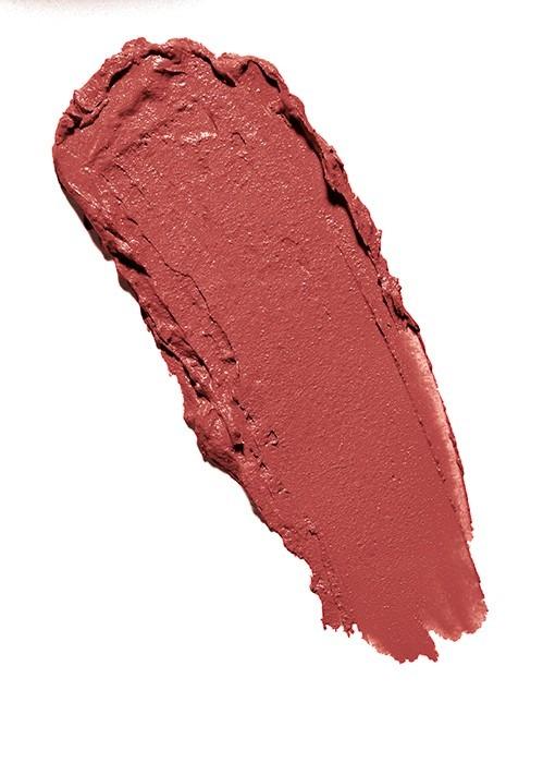 Κραγιόν ματ Grigi Matte Lipstick 4.5g - Dark Caramel 18