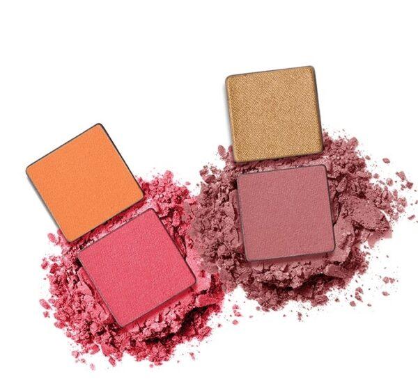 Παλέτα σκιών Grigi Must Have Palette - Pink Coral Metallic 11